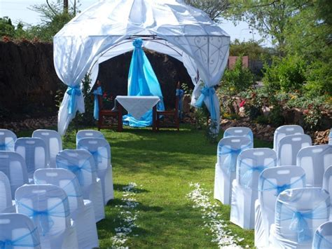 WHITE ROCK WEDDING VENUE (Bulawayo, Zimbabwe)