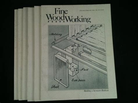 woodwork magazine back issues woodworking magazine back issues pdf plans free