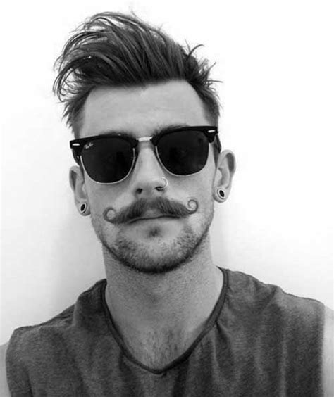 hipster haircut for thinning hair 15 good haircuts for thin hair men mens hairstyles 2018