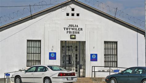 Alabama Department Of Corrections Records Adoc Commissioner Says Tutwiler Safer Healthier The Wetumpka Herald
