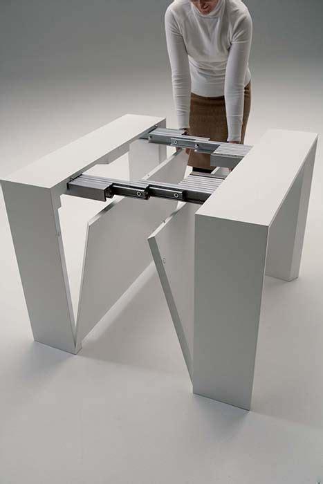 sillas plegables modernas mesas extensibles mesas convertibles consolas extensible