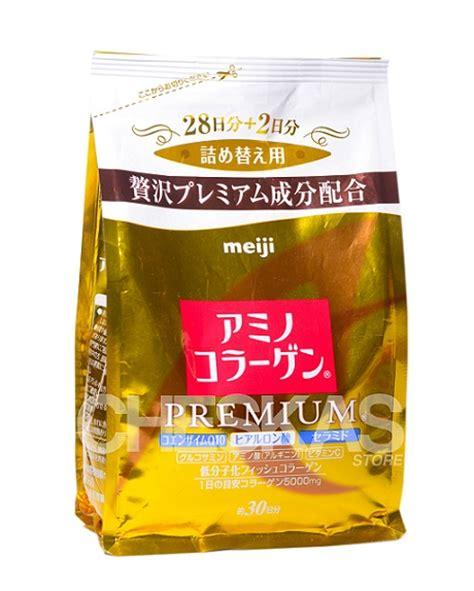 Amino Collagen Premium meiji