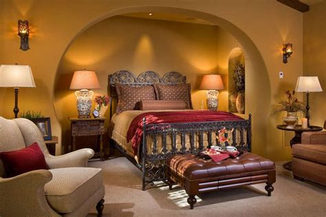 bedroom spanish master bedroom spanish colonial my style pinterest