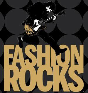 Fashion Rocks by Gossip More 2008 Fashion Rocks Performances