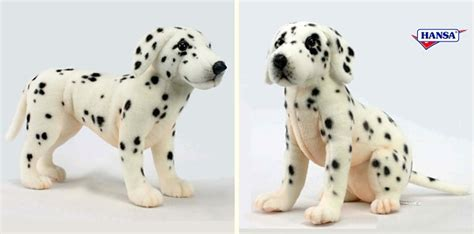 stuffed dalmatian puppy plush dalmatian puppy stuffed animals