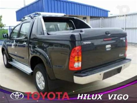 Toyota Hilux Tacoma Difference Sibling Rivalry 2012 Toyota Tacoma Vs Toyota Hilux Html