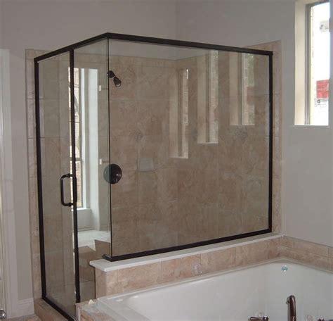 Glass Shower Door Frame Atlanta Shower Door Photo Gallery Superior Shower Doors