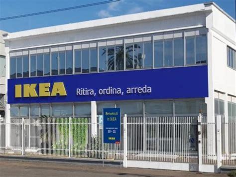 ikea il suo pick up order point di roma sar 224 al collatino ikea apre a cagliari e olbia il colosso svedese quot primo