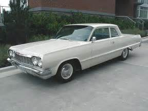 Chevrolet Biscayne For Sale 1964 Chevrolet Biscayne For Sale Columbia