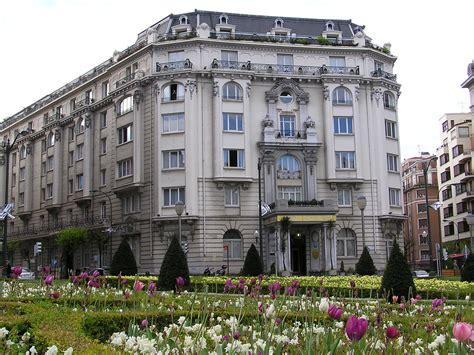best hotels bilbao the best luxury hotels in bilbao