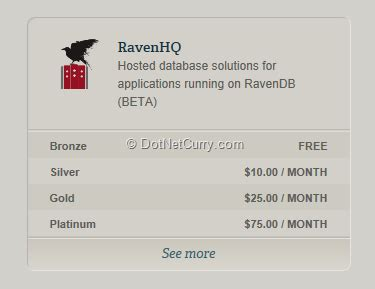 repository pattern ravendb ravenhq and asp net mvc moving your data to the cloud
