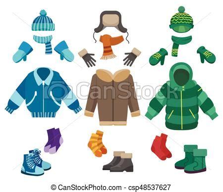 imagenes de ropa de invierno y verano macho ropa invierno invierno fondo aislado