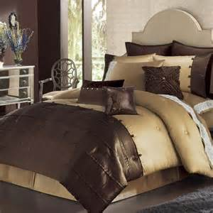 bedroom glam bedding set