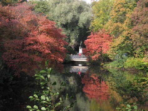 Tier Garten by 40 Beautiful Photos Of Tiergarten In Germany Places Boomsbeat