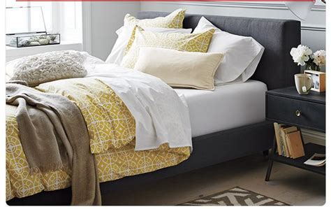 crate barrel bedding crate and barrel bed and bedding bedroom pinterest