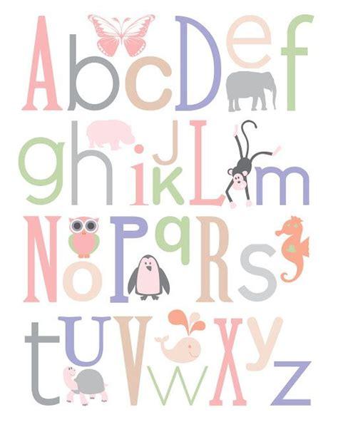 Nursery Printables