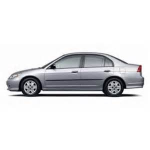 honda civic 2001 2005 service workshop repair manual