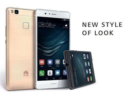 Huawei P9 Lite Finger Print Disegn Ram 3gb Free Gifbox huawei p9 lite 16gb 2gb ram 13mp nuevo en caja c