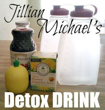 How Are You Supposed To Do A Detox by 25 Best Ideas About Cranberry Juice Detox On