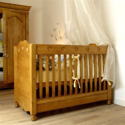 chambre bebe bois massif achetez lit b 233 b 233 meuble 224 occasion annonce vente 224