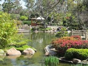 earl burns miller japanese garden at cal state