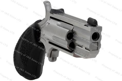 22 pug mini revolver american arms naa quot pug quot mini revolver 22 magnum 1 barrel lock box new