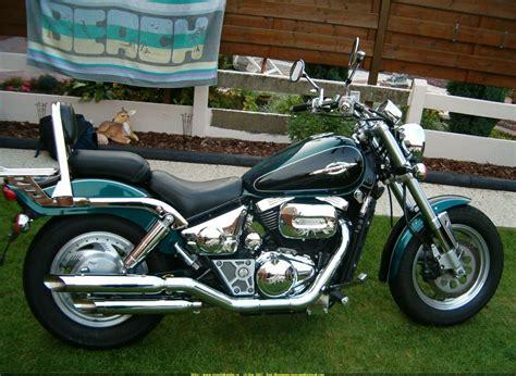 800 Suzuki Marauder 1998 Suzuki Vz 800 Marauder Moto Zombdrive