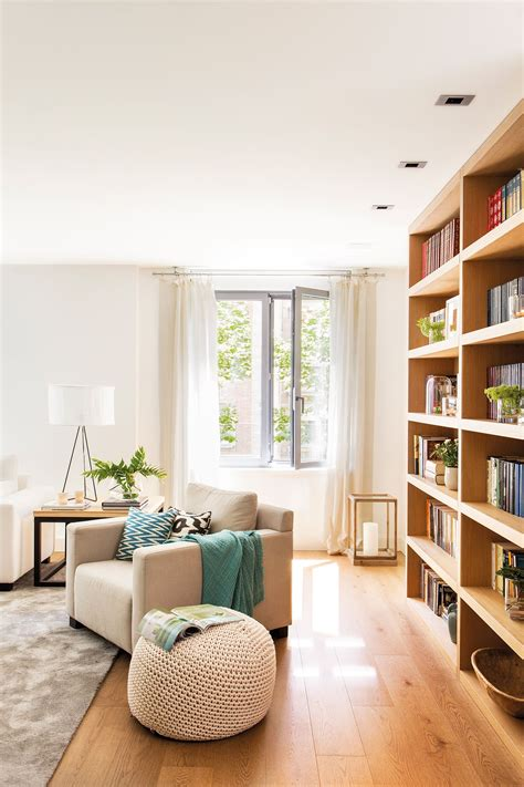 libreria casa 50 buenas ideas para lograr una casa perfecta idees casa
