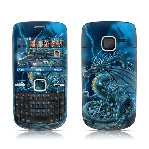Nokia C3 Skin Themes | abolisher nokia c3 00 skin istyles