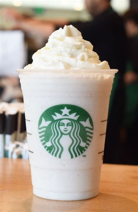 Starbucks Offers Six New Frappuccino Flavors; Launches a Flav Off Contest   Starbucks Newsroom