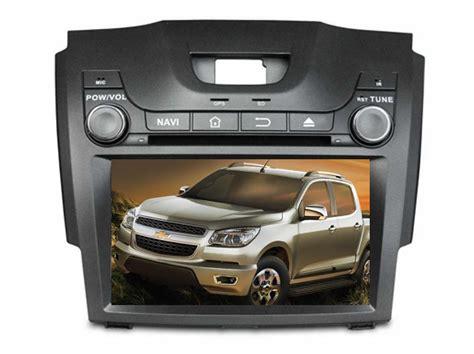 Headl Chevrolet Colorado 2013 Kanan 1 android 6 0 car dvd player unit for isuzu dmax d max