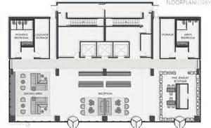 Hotel lobby floor plan lobby floor plan