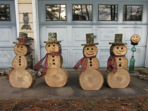 diy christmas outdoor decorations ideas little piece of me