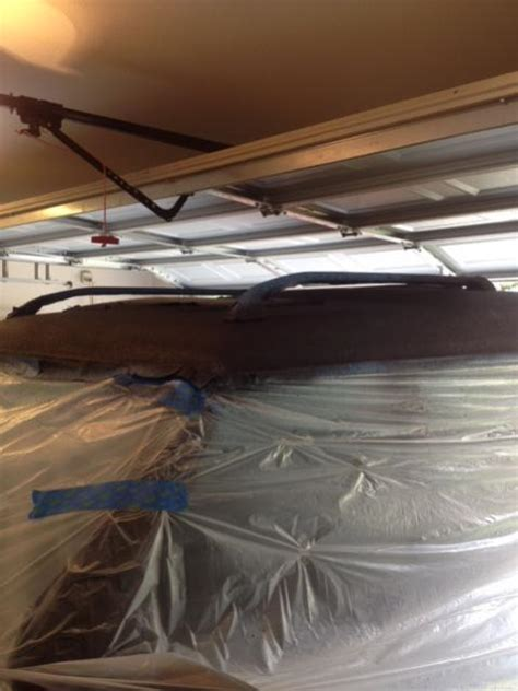 new roof with truckbed liner land rover forums land