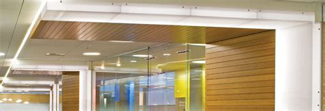Ceiling Features by Architectural And Design Solutions 3form