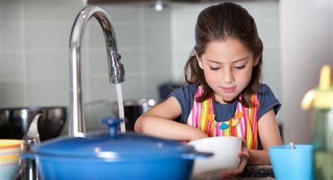 ways to encourage your to do chores