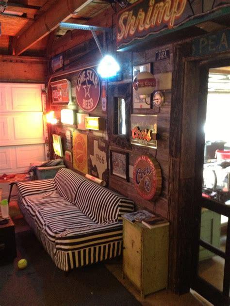Retro Garage Ideas by Retro In Garage Bar Garage Bar Shops