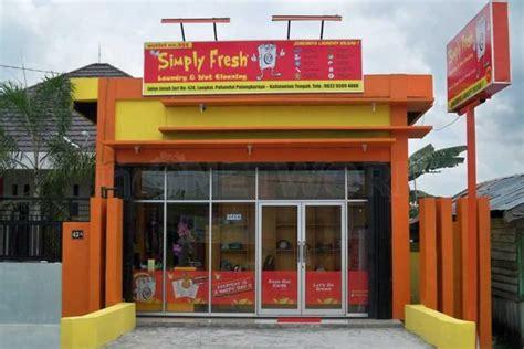 Usaha Laundry Simply Fresh galeri foto simply fresh laundry