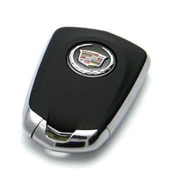 Cadillac Escalade Key Fob 2015 2016 Cadillac Escalade Key Fob Remote Hyq2ab 13580812