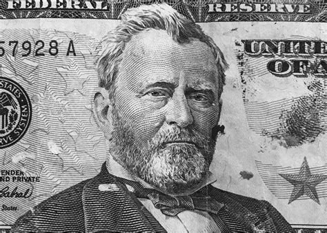 ulysses s grant figure grant by chernow reviewed by david plotz