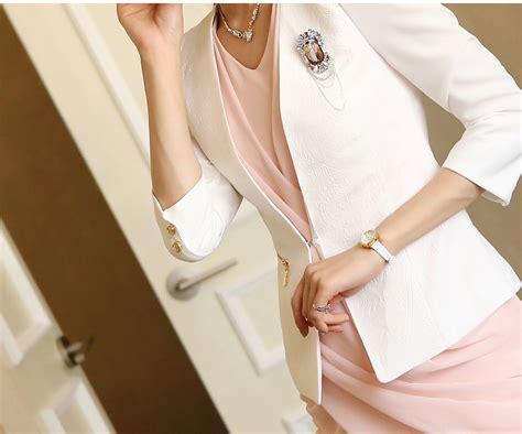 blazer wanita korea bunga terbaru model batik bank related keywords suggestions model