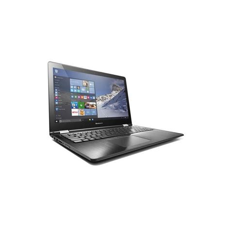 Lenovo Flex 3 lenovo flex 3 15 6 quot hd ips touch laptop i7 6500u 8gb ram 1tb hdd 2gb dedicated win10