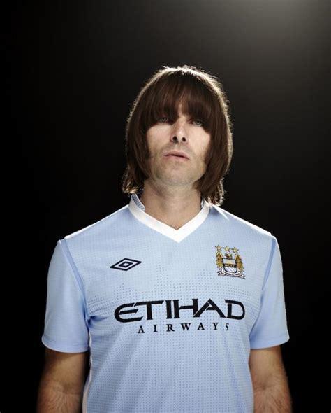 umbro hair liam gallagher manchester city