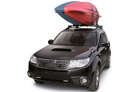 Dual Kayak Roof Rack by Inno Ina450 Inno Dual Kayak Rack Free Shipping