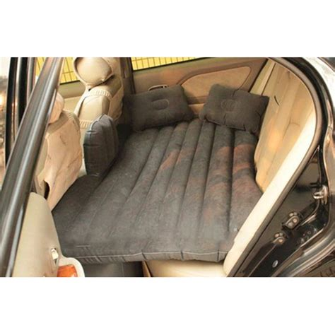 Kasur Matras Central Bed kasur matras angin mobil untuk travel smart car