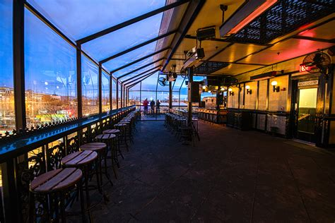 top dc bars best rooftop bars in washington dc for outdoor drinking