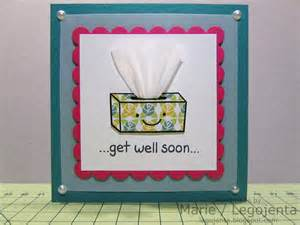 st color create get well soon card