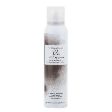 Bumble And Bumble Hair Powder by Bumble And Bumble Hair Powder Bumble And Bumble
