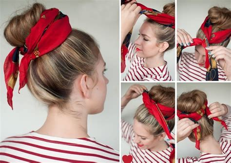Easy Retro Hairstyles by Best Easy Retro Hairstyles Gallery Styles Ideas 2018