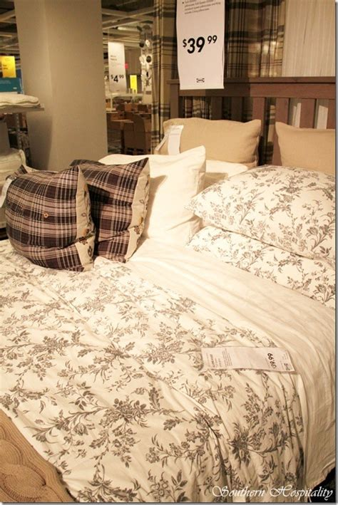 ikea comforters ikea browsing southern hospitality